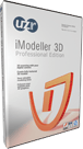 iModeller 3D Professional Edition Package