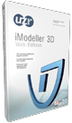 iModeller 3D Web Edition Package